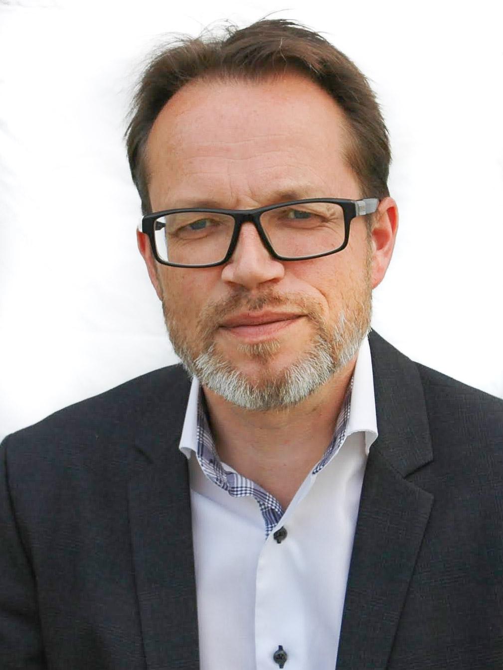 Helge Taranrød